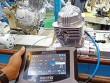 便携式泄漏检测仪用于生产线使用的优势及使用方法