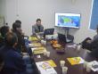 深圳海瑞思科技迎来国际品牌手机项目组考察