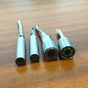 工业内窥镜镜头密封性检测