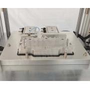 海瑞思科技,在汽车压铸件行业气密性检测拥有丰富经验