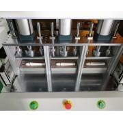 三工位洗牙器氣密性檢測設備在防水檢測方麵的使用方法