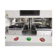 利用海瑞思气密性防水检测设备检测手机后盖,提高效率和精准度