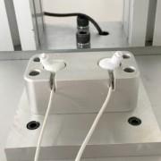 耳机防水测试仪检测方案展示