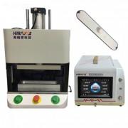 灯具外壳密封性测试仪应用实例