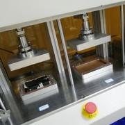 雙工位充電寶防水測試設備檢查案例分析-海瑞思科技