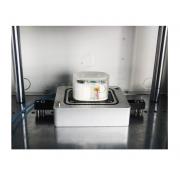 海瑞思气密性防水检测电动牙刷充电座测试实例