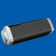 Air leak tester for speaker