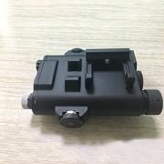 激光瞄准器的密封性检测实例