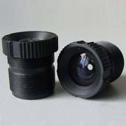 汽车摄像头镜头检测方案