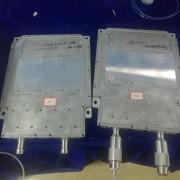 使用海瑞思密封性檢測儀_密封測試儀對水冷管道檢測結果分享
