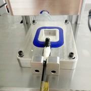 各类线材密封性检测仪展示