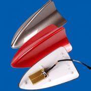 Air leak tester for car antenna