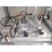 海瑞思汽车铸造件气密性防水检测设备,让防水检测更简单!