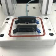 智能手环防水测试检测方案