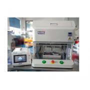 海瑞思气密性检测设备应用于空调压缩机防水检测实例