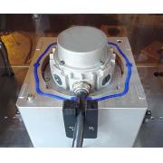 海瑞思气密性防水检测设备,高效解决新能源汽车电机防水问题