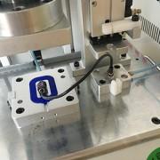 线材连接器密封测试仪检测方案展示