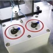 真无线蓝牙耳机气密性防水检测案例分享