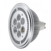 灯饰的密封性检测、气密性测试、防水测试案例