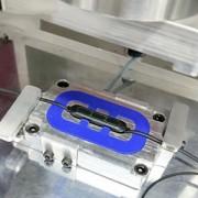手机耳机防水双工位检测仪定制方案