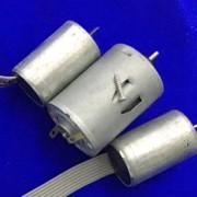 Air leak tester for motor
