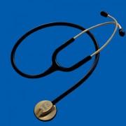 Air leak tester for stethoscope