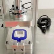 海瑞思科技线材连接器防水测试仪应用实例