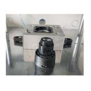 海瑞思气密性防水检测设备,保温杯盖防水检测关键设备