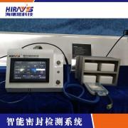 氣密性檢測設備在檢測氧氣袋氣密性能上的應用分享
