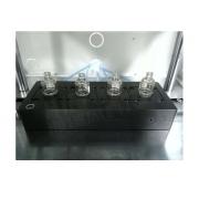 海瑞思四工位气密性防水检测设备, 电子烟油仓检测从未如此简单!