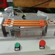 新能源电池包线材连接器防水测试
