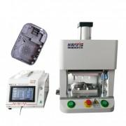 壓鑄件氣密性密封性檢測方法和案例分析