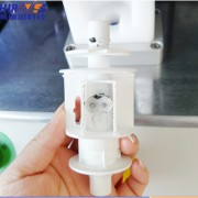 洗衣机进水阀密封性防水检测方法分享