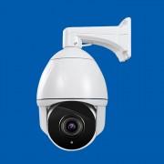 监控摄像头防水气密性案例展示