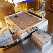 平板电脑后壳防水检测密封性测试方法分享