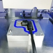如何測試充電插頭的IP67防水等級-海瑞思為您解答