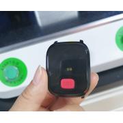养老监护手表防水检测方法和应用