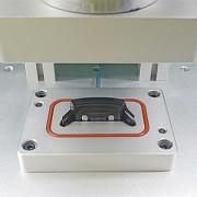 海瑞思科技智能手环气密性检测仪使用培训