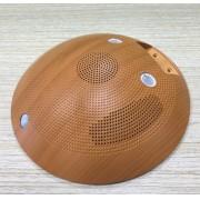 半球音响气密性检测解决方案