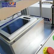 氣密性檢測設備在刷臉機防水檢測方麵的應用優勢