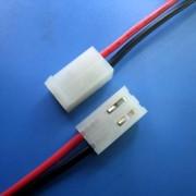 线材端子连接器
