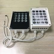 LED频闪警示灯密封性测试解决方案