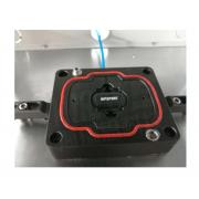 海瑞思气密性防水检测自行车踏频器测试实例