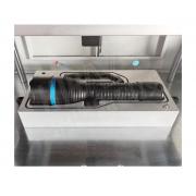 手提式防爆探照灯提高检测效率就靠它——海瑞思气密性防水检测设备