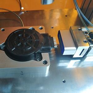 汽车配件、压铸件的密封性检测工装介绍