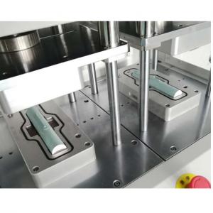 海瑞思气密性防水检测为你测出高质量高标准的电动牙刷