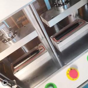 海瑞思双工位电动牙刷气密性检测视频展示