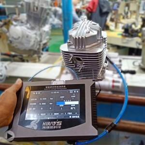 便携式气密性检测仪,便携式防水检测仪对灯的IP67检测