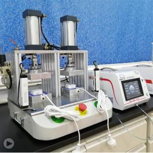 双工位充电器防水检测设备