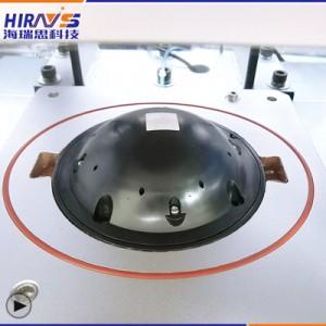 井盖定位器气密性测试视频